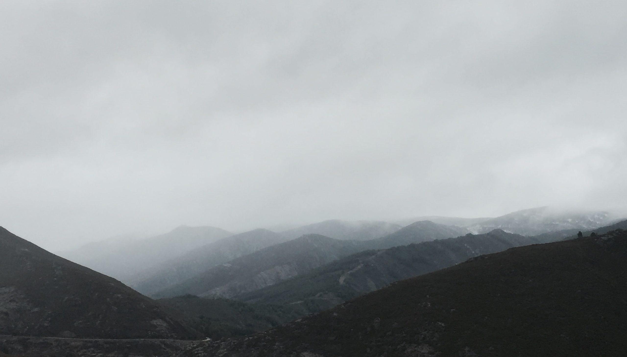 Montaña ou Morte